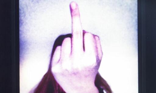 image: «Fuck» er det mest brukte banneordet i verden