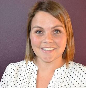 Leder i Foreldreutvalget for barnehager, Marie Skinstad-Jansen. Foto: FUB