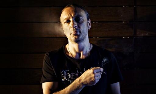 SLAKTER MANUSET: Mayhem-bassist Jørn Stubberud. Foto: Raul Ruz/Dagbladet