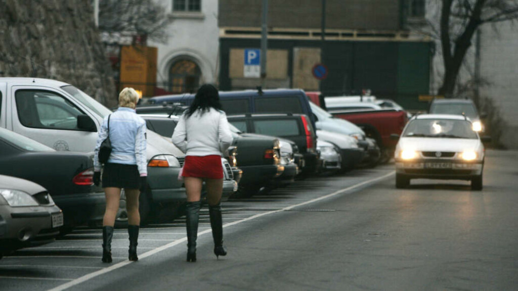 prostituerte i oslo priser kurwy sex