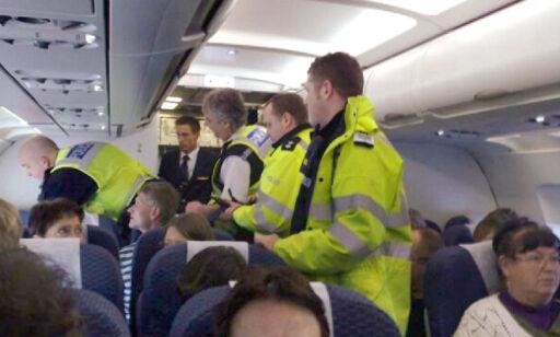image: Måtte betale 66 000 kroner for flybråk