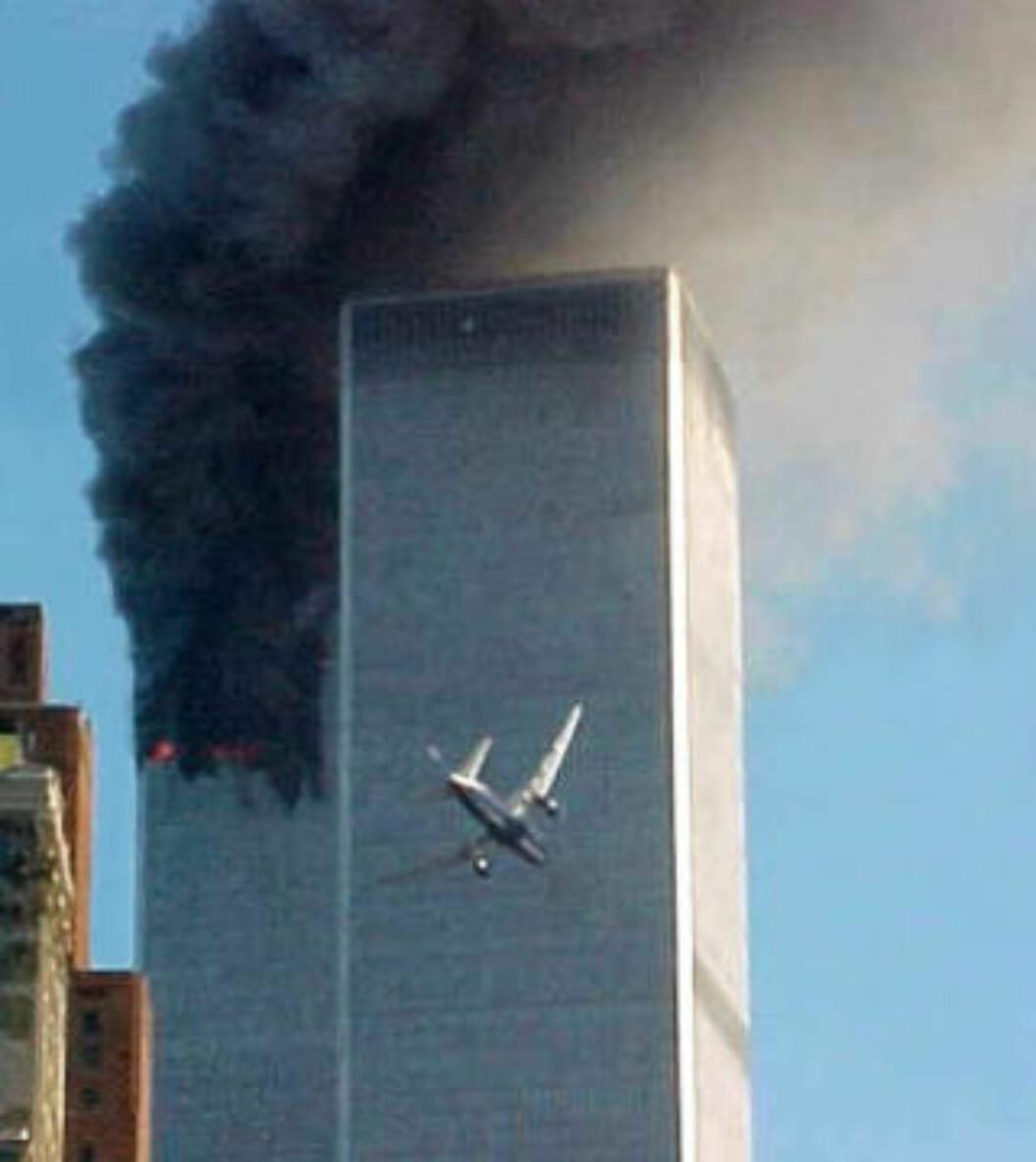 TROR IKKE AL-QAIDA STO BAK: - USA har ikke svart på de store spørsmålene. Hvem sto bak angrepet?, påstår Ghufoor Butt. Foto: SCANPIX