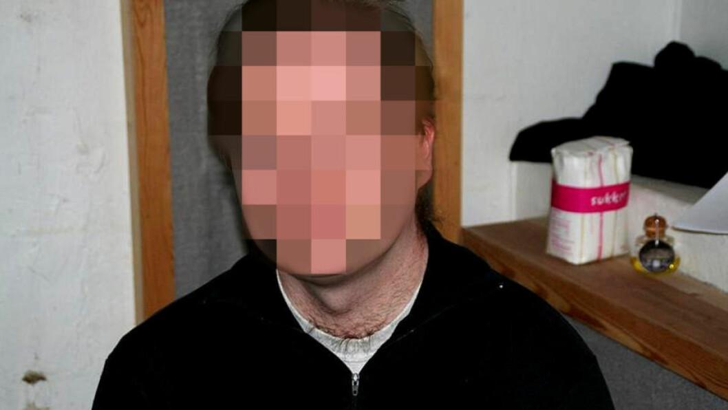 <strong>SIKTEDE:</strong> Den 36 år gamle læreren ringte selv til politiet og sa at han hadde drept moren sin.