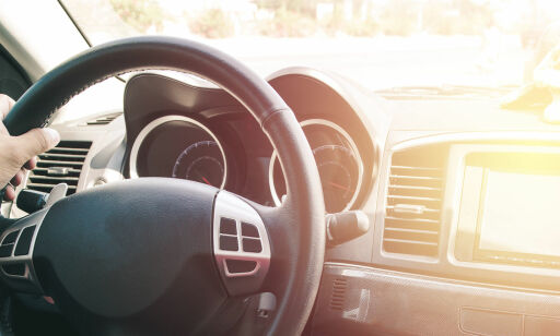 image: Vil du la forsikringen analysere kjøringen din?