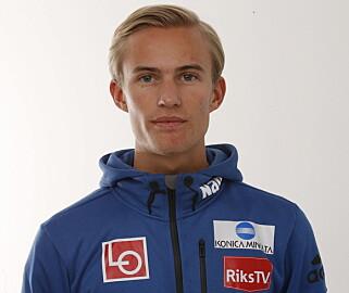 FORSLÅTT: Daniel-André Tande. Foto: Terje Bendiksby / NTB Scanpix