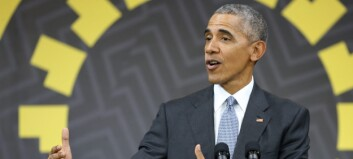 Obama varsler at han vil ta til orde om Trumps politikk bryter med visse «verdier eller idealer»