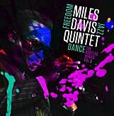 """NY PLATE: Femte boks i Miles Davis' bootleg-serie har tittelen """"Freedom Jazz Dance""""."""