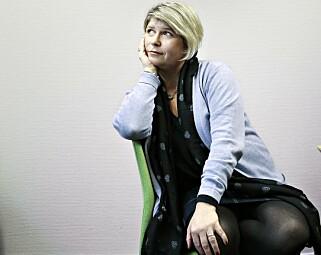 MAT MED SJEL: Folk vil ha noe annet enn bare fokus på pris, mener Nina Sundquist, administrerende direktør i Matmerk. Vi vil ha kortreist, lokal mat. Foto: Signe Dons/Aftenposten/NTB Scanpix