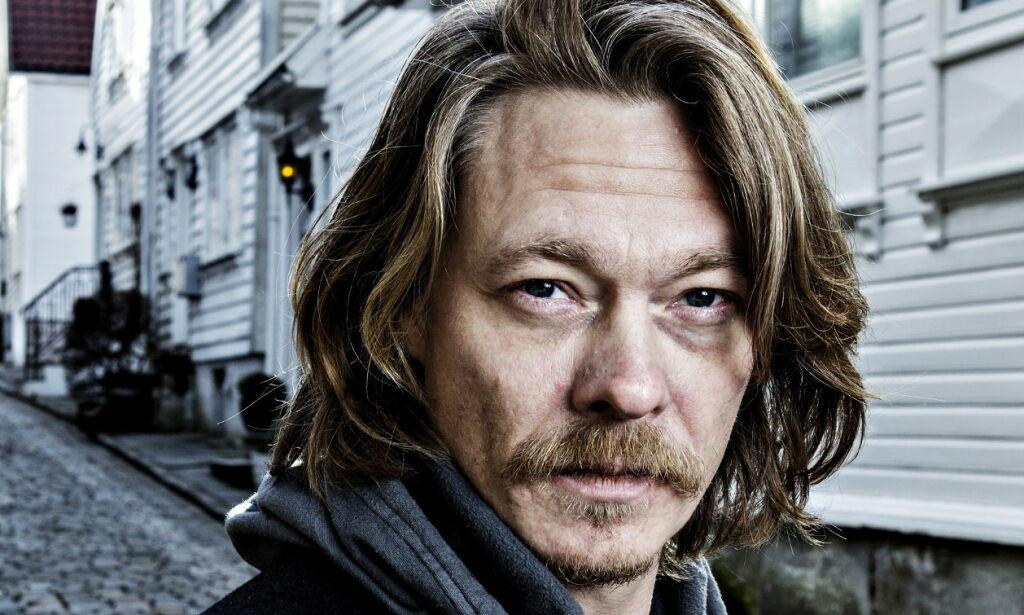 image: Kristoffer Joner spiller hovedrollen TV 2s nye store thriller-dramaserie