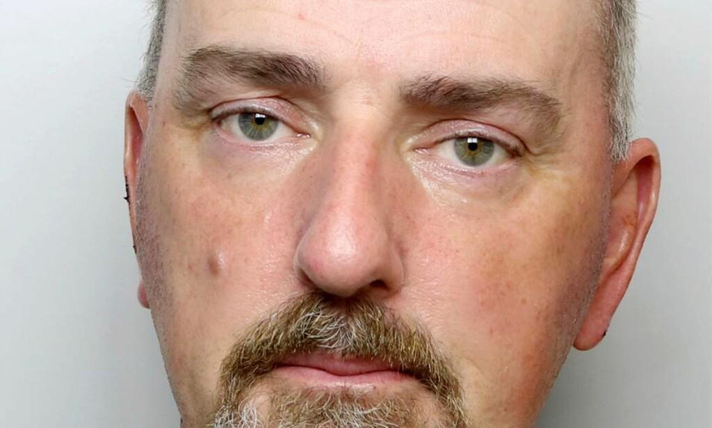 SKYLDIG: Thomas Mair (53) 52-åringen beskrives som tilbaketrukket. Foto: West Yorkshire Police / AFP / Scanpix