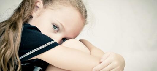 Hvorfor er det så vanskelig å oppdage at et barn har blitt seksuelt misbrukt?