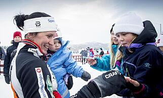 image: Bjørgens mammaråd reddet profilert idrettsmor. - Jeg er evig takknemlig
