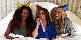 image: Ny «Spice Girls»-låt lekket - Fansen raser