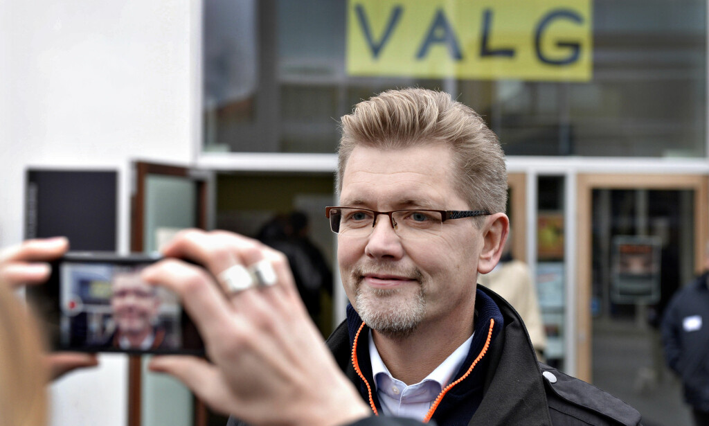 KOMMER MED FORSLAG: Overborgermester Frank Jensen. Foto: NTB Scanpix