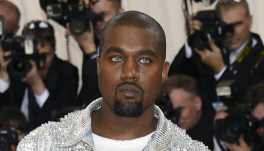 Kanye West anklages for sykehusbløff