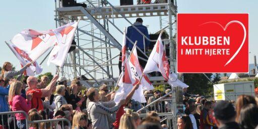 image: Klubben i mitt hjerte: Charlottenlund til topps for tredje året på rad