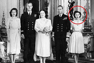 image: Dronning Elizabeths beryktede skandalesøster: - Trassig og egenrådig