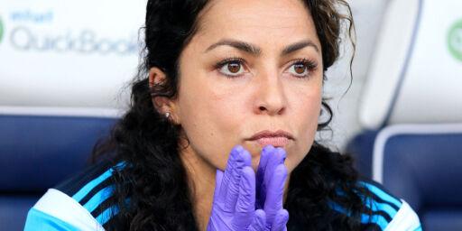 image: Den tidligere Chelsea-legen ble truet med voldtekt og drap etter at «hun gjorde jobben sin»