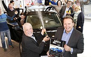 Hyundai vant Årets Bil 2017