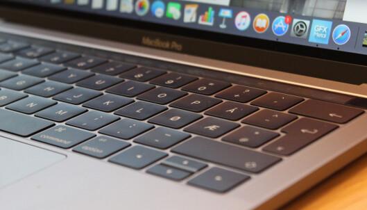 Gjør det enda vanskeligere å reparere en Mac