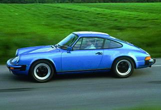 image: Seks klassiske biler som har forandret seg kraftig