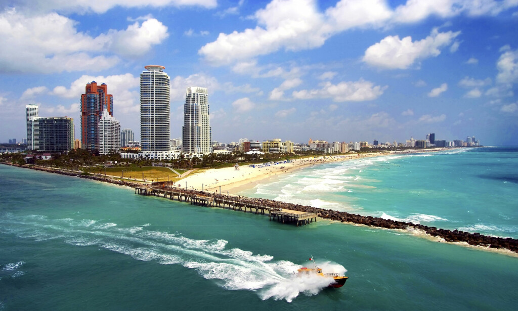 """RENOVERT: Miami har på &nbsp;<span style=""""background-color: initial;"""">mange måter gjennomgått en&nbsp;</span><span style=""""background-color: initial;"""">renovasjon de siste ti årene - til &nbsp;</span><span style=""""background-color: initial;"""">det bedre. FOTO: SHUTTERSTOCK / NTB &nbsp;</span><span style=""""background-color: initial;"""">SCANPIX</span>"""