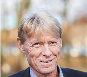 EKSPERT PÅ HOLDBARHET: Professor Per Einar Granum, startet Senter for mattrygghet.