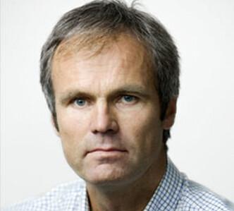 <strong>ELBIL INGEN UNNTAK:</strong> Kommunikasjonssjef i Gjensidige, Bjarne Aani Rysstad, sier at vanlig veihjelpsvilkår også gjelder for de som kjører elbil. Foto: Gjensidige