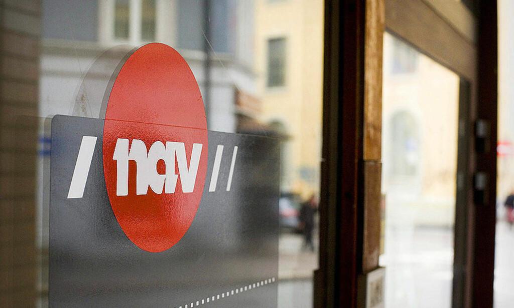 NAV: Nye tall fra NAV viser at det er 5000 færre registrerte arbeidsledige nå enn for ett år siden.