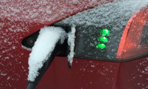 image: Sånn lader du best i kalde temperaturer