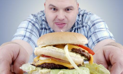 image: Ny studie: Testet 38 personer med fedme på høyfettdiett. Gikk ned 12 kilo i snitt