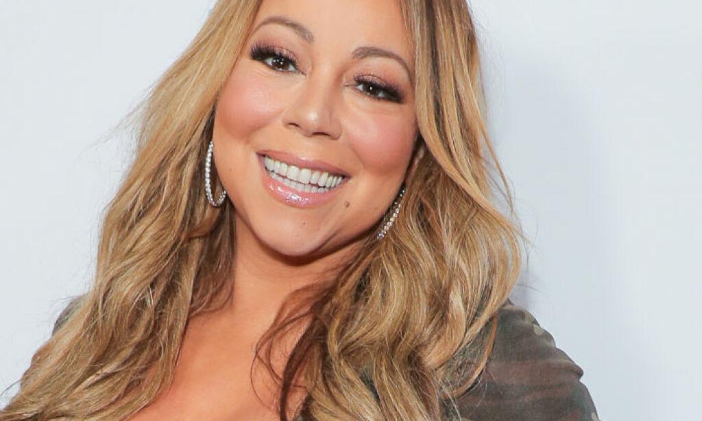 image: Angriper Mariah Careys divaoppførsel: - Stopper du ikke nå, blir du den nye Madonna