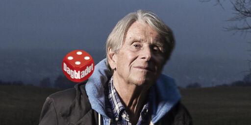 image: Knut Faldbakken skriver om borgerskapets smuldrete fasade