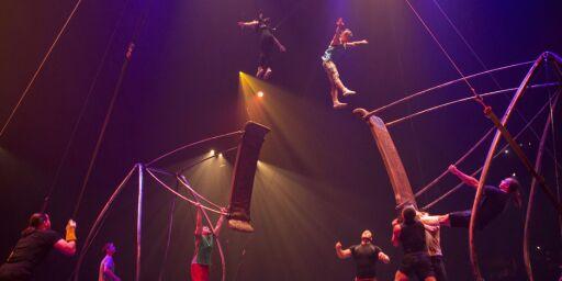 image: Cirque du Soleil: Tragisk sceneulykke rammer grunnleggerens familie