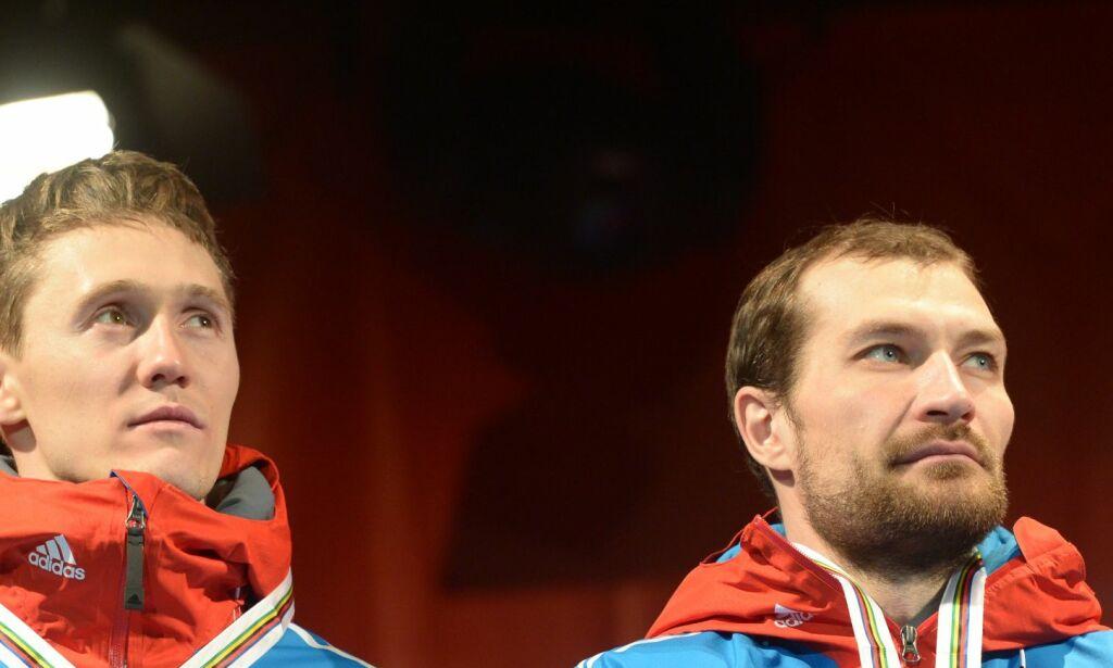 image: Russisk stjerne ut mot Ulvang og FIS: - Det er idotisk. Hva blir det neste?