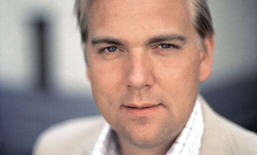 NORSK PÅ NORSK: Sjefredaktør i Bauer Media, tidligere TV3-sjef, Lasse Kokvik med ny radiokanal. oto: TV3