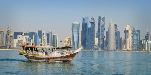 image: Doha mot nye høyder