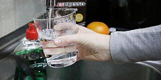 image: På Gran Canaria er det sjøvann i springen - men kan vi drikke det?