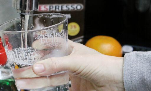 image: På Gran Canaria er det sjøvann i springen - kan det drikkes?