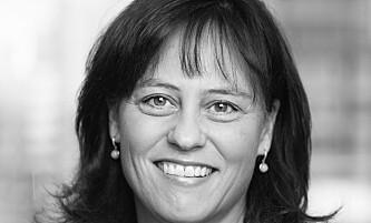 EKSPERT: Kommunikasjonssjef Anne Marie Schrøder i matvett.no råder deg til å holde orden i kjøleskapet.