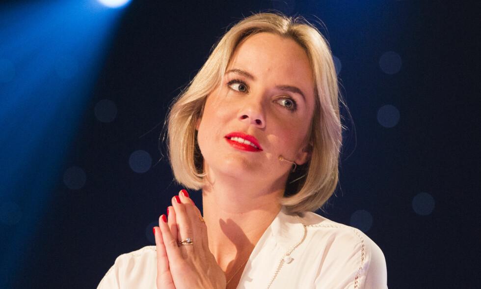 ÆRLIG: Den norske artisten og låtskriveren Ina Wroldsen er gift med britiske Mark Ellwood. Det har ikke alltid vært like enkelt, spesielt da paret valgte å forlate London til fordel for Sandefjord. Foto: NTB scanpix