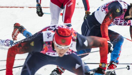 Anklaget for doping. Nå avslører Kriukov hva som skjedde i Sotsji-OL: - Det var som 2. verdenskrig