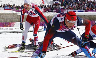 IOC utvider søket kraftig: Hele den russiske OL-troppen etterforskes