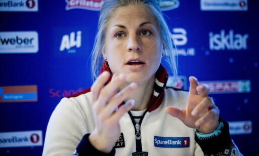 BEKYMRET: Astrid Uhrenholdt Jacobsen liker ikke synet på astma som er i ferd med å utarte i barneidretten. Foto: Bjørn Langsem / Dagbladet