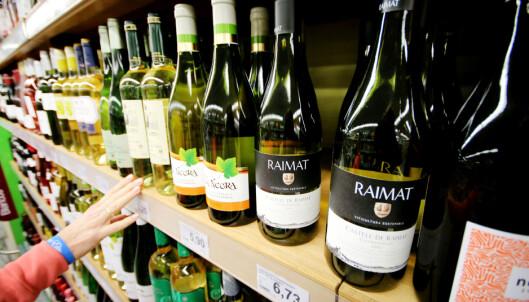 Her bør du kjøpe alkoholen i ferien