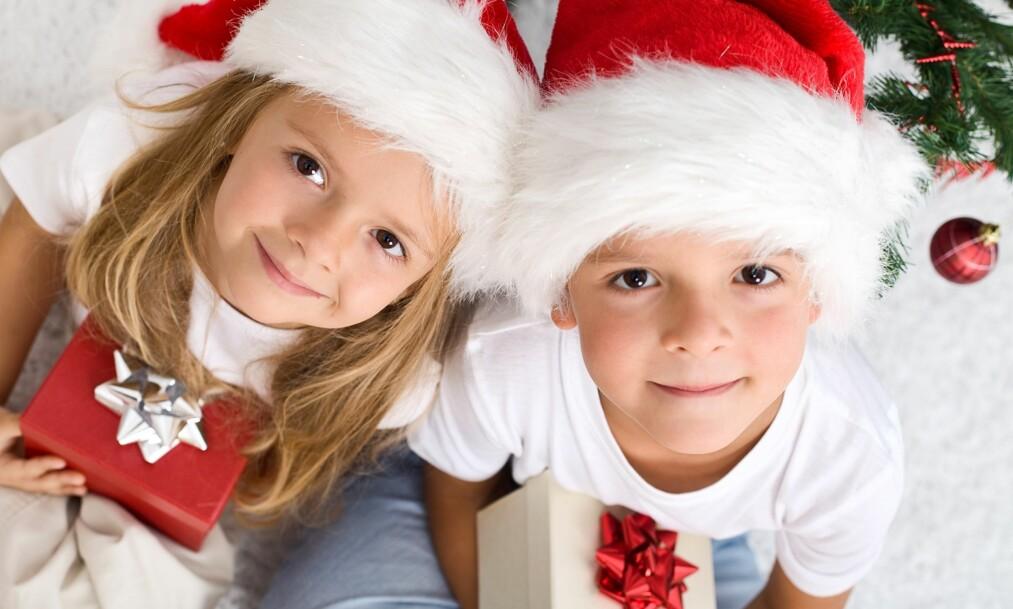 <strong>JULEGAVENE TIL ALLE:</strong> Her er julegavene som er like populære både hos gutter og jenter. Foto: NTB Scanpix
