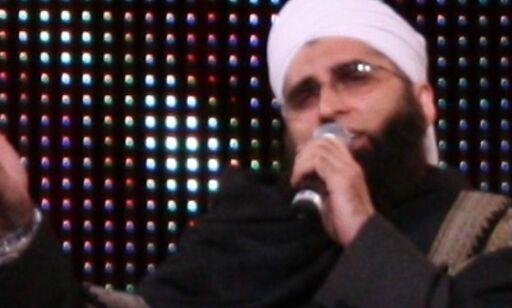 image: Pakistansk sangstjerne antatt omkommet i flykrasjet