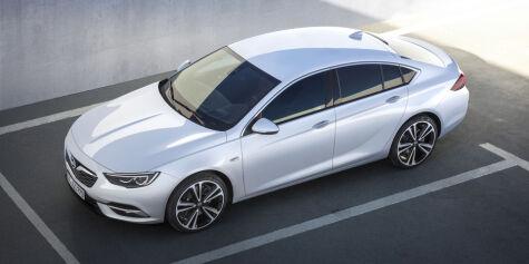 image: Total fornyelse for Opel i storbilklassen