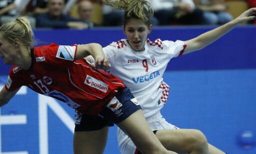 image: Tre spillere får 8 på børsen etter storseier mot Kroatia