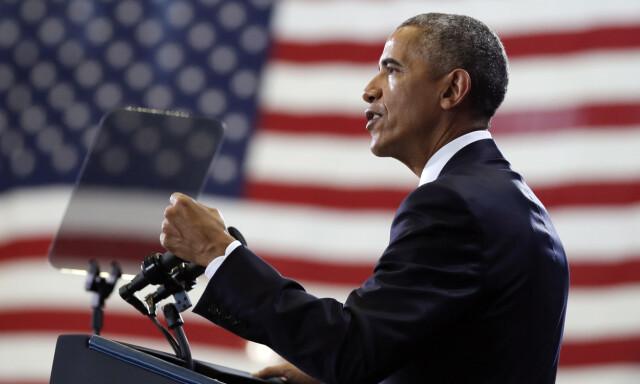 4d2c85e0 OPPSUMMERER: Barack Obama vedgår at USA ikke har vært politisk feilfrie i  sin håndtering av